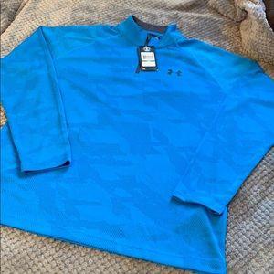 Under Armour HeatGear Long-sleeved Shirt